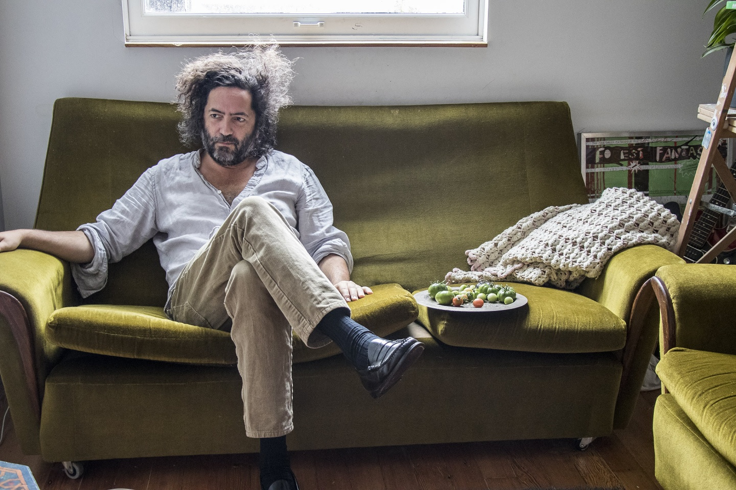 A track-by-track guide to the new Destroyer album <i>Have We Met</i> with Dan Bejar