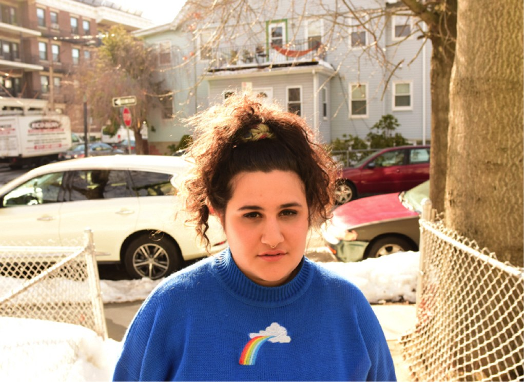 "Palehound Debuts ""Room,"" A Dazed-Sounding Tribute To The Magic Of Queer Love"