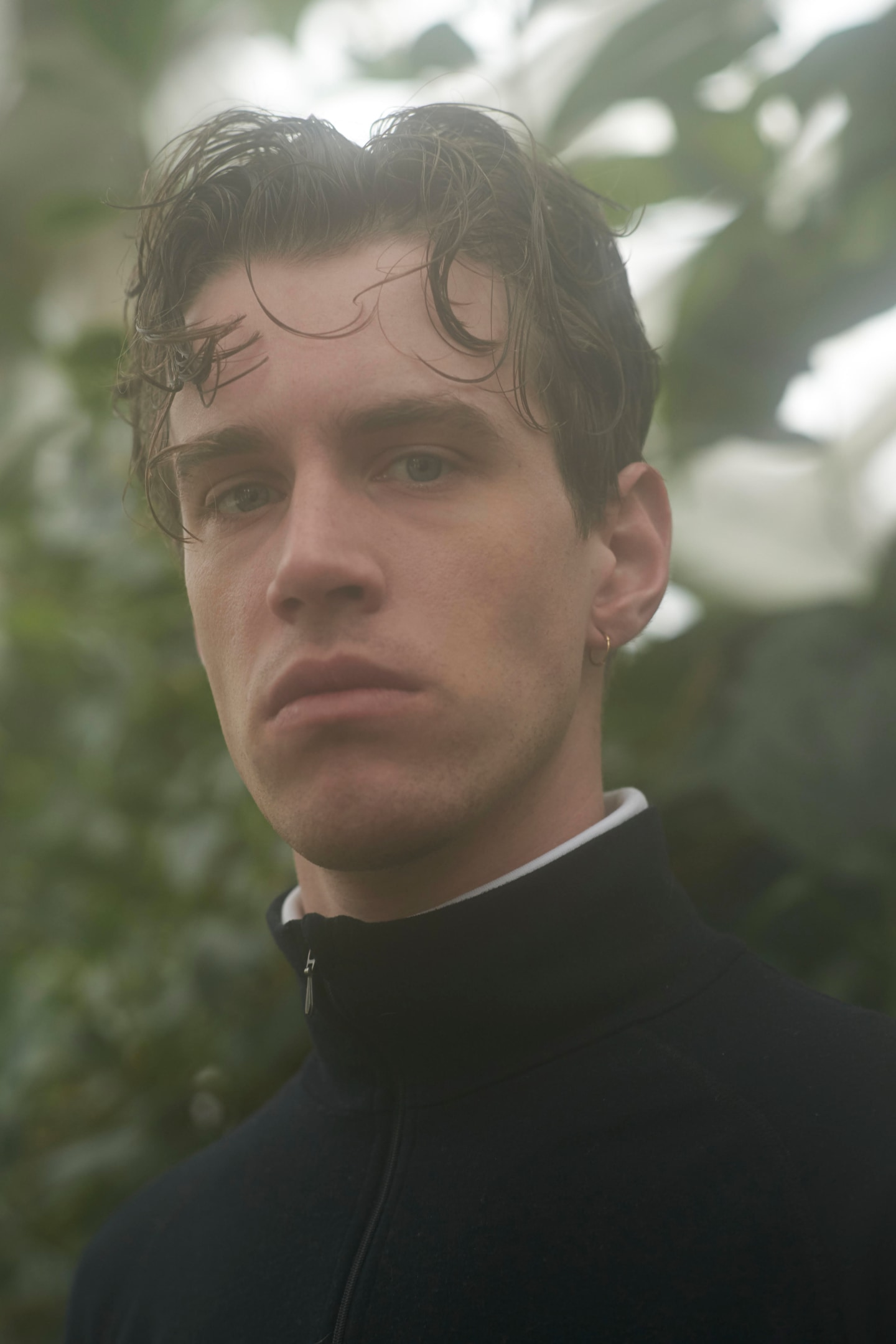 Croatian Amor's Ambient Pop Keeps Getting Stranger