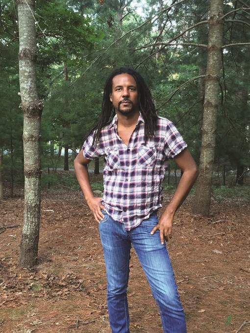 Colson Whitehead On Writing, Slavery, And The True Origins Of America