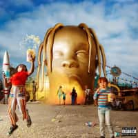 Here are the full album credits for Travis Scott's ASTROWORLD