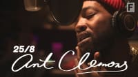 Lexus and The FADER present 25/8: How Ant Clemons counts his blessings