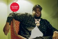 Maxo Kream on channeling tragedy, vices, and Houston pride into Weight of the World