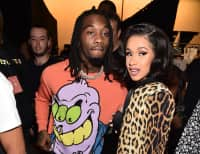 "Cardi B changed the lyrics of ""Motorsport"" following split with Offset"