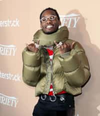 """Offset says his album is coming """"too soon"""""""