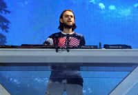 """Zedd claims he was """"permanently banned"""" from China after he """"liked a South Park tweet"""""""