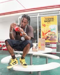 "Travis Scott dropping new single ""Franchise"" this week"