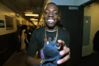 Bobby Shmurda is releasing a mixtape from prison, Fivio Foreign claims