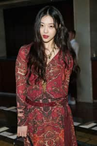 K-Pop star Sulli found dead, age 25