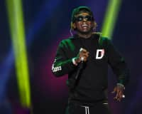 Lil Wayne teases Tuesday afternoon announcement