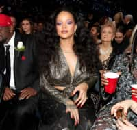 Rihanna's ANTI breaks new chart record