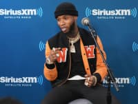 Tory Lanez arrested and charged with carrying a concealed weapon