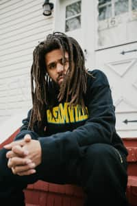 J. Cole announces North American tour with 21 Savage and Morray