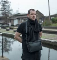 Mike Skinner's long road back to The Streets