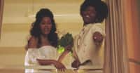 """Teyana Taylor's """"Issues/Hold On"""" video features A$AP Rocky, Tyler, the Creator, Lori Harvey, and more"""
