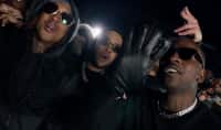 """Skepta, Chip, and Young Adz share """"Waze"""" video"""
