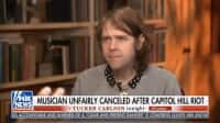 "Ariel Pink goes on Tucker Carlson, says he is ""destitute and on the street"""