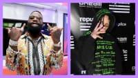 Slipknot beats Trippie Redd and Rick Ross to #1 on the Billboard 200 chart