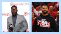"Kevin Hart says Drake ""doesn't pay"" his debts"