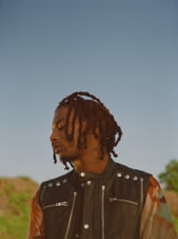 """Playboi Carti says he's """"turned in"""" his album"""
