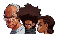 The Boondocks is coming to HBO Max for two new seasons and a special