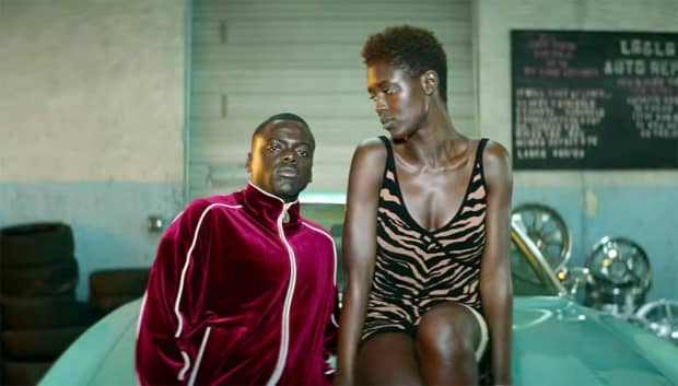 Watch the trailer for Queen & Slim, Beyoncé director Melina Matsoukas's big-screen debut