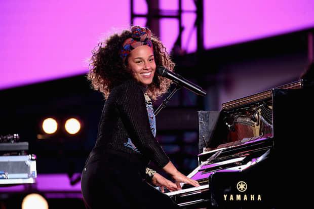 Alicia Keys to return as Grammys host for 2020 ceremony