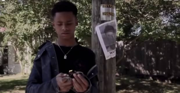 """Tay-K's """"The Race"""" video and lyrics are being used as evidence in rapper's sentencing"""