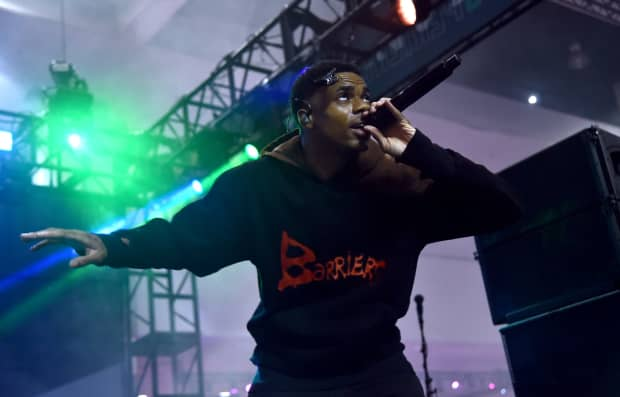 Vince Staples returns with new song, self-titled album