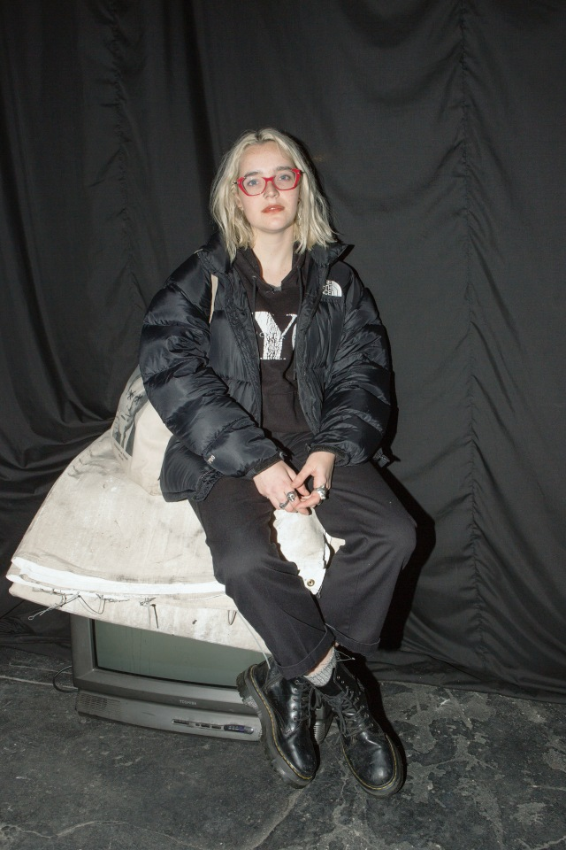23 winter-defeating looks from Show Me The Body's laidback NYC function