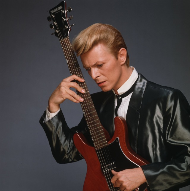 """""""David Bowie is"""" Opens at Brooklyn Museum"""