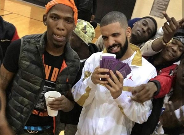 "BlocBoy JB and Drake's ""Look Alive"" debuts in Billboard top 10"