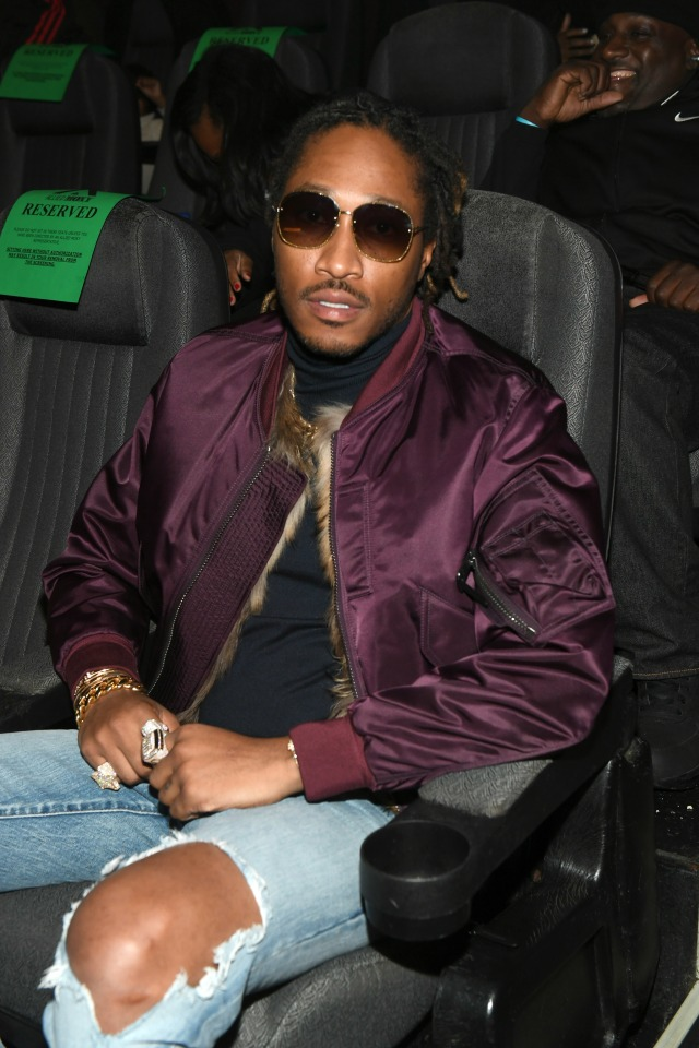 Future will produce Director X's remake of <i>Superfly</i>