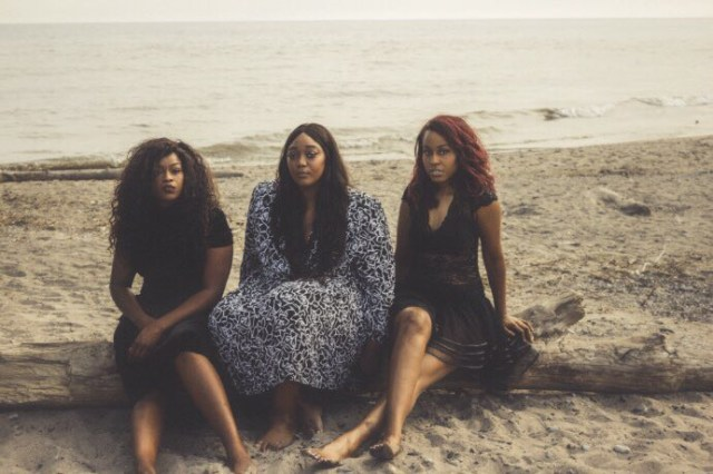 Cadaro Tribe are the angelic voices behind some of music's strongest harmonies