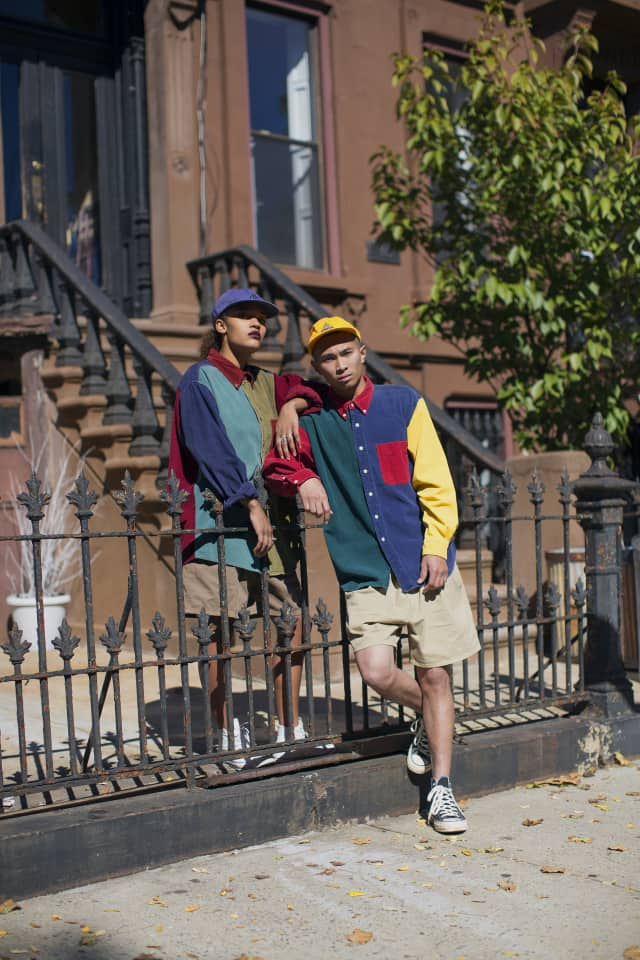 14f6d44ec How To Wear  90s Vintage Streetwear This Fall