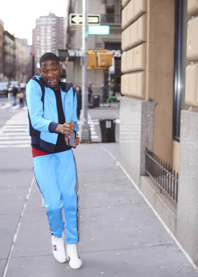 BlocBoy JB is now in the running to become America's next top rapper