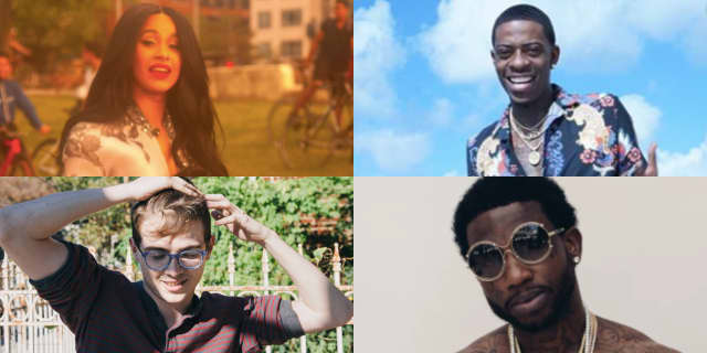 7 songs you need in your life this week | The FADER