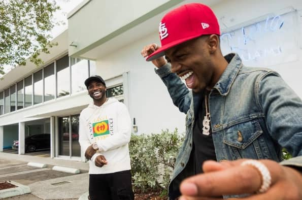 Gucci Mane Says He's Ready To Drop Metro Boomin-Produced