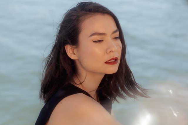 Your best American Mitski interview | The FADER