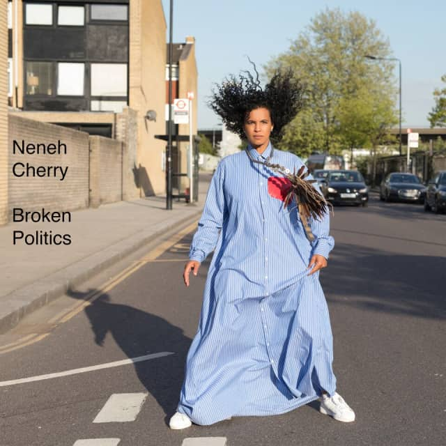 Catching up with the iconic Neneh Cherry | The FADER