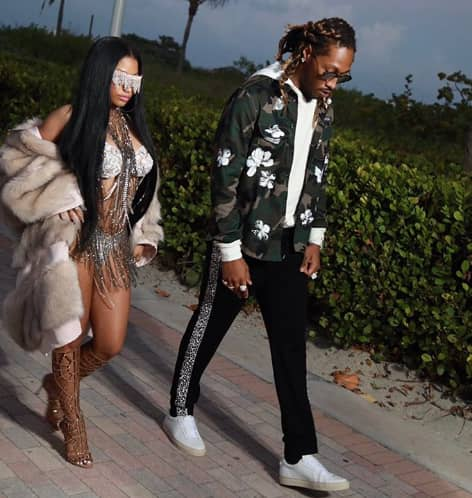 Image result for nicki minaj future hendrix