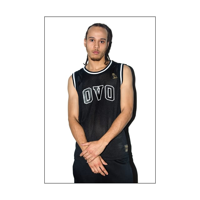 52408c78 Check Out The Lookbook For OVO's Pre-Fall 2016 Collection | The FADER