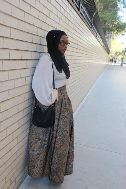 37d20088f 5 Black Muslim Women On Why #BlackOutEid Is Important | The FADER