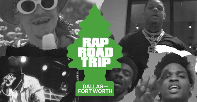 5 under-the-radar rappers from Dallas-Fort Worth you should