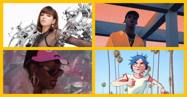 10 songs you need in your life this week   The FADER