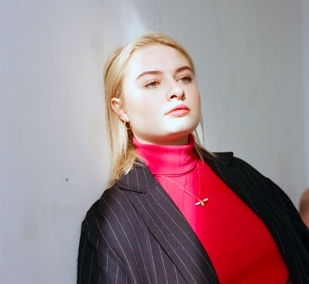 Meet Lpsley The Teen Ex Raver Who Found Her Chill The Fader