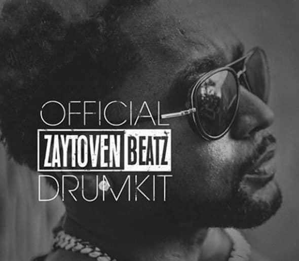 Zaytoven Shares Drum Kit Sample Pack For Aspiring Trap Producers