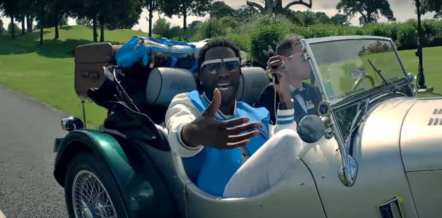 Gucci Mane Members Only Screenshot