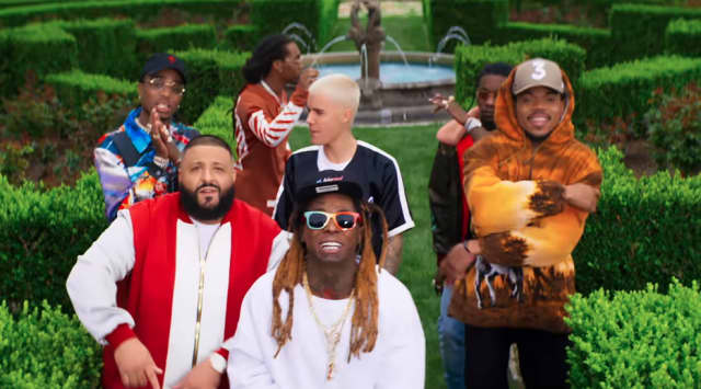 Here Are Youtube S 10 Most Viewed Music Videos Of 2017 The Fader