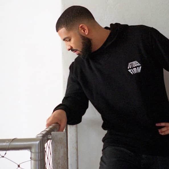 Drake says his